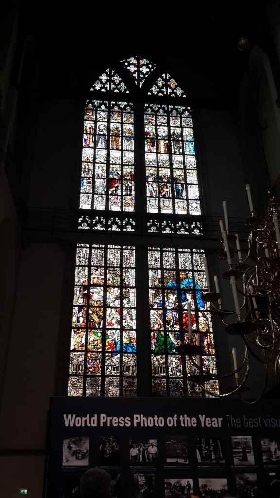 yesempatik-amsterdam-gezi-rehberi-seyahat-gezgin-kanal-bisiklet-gezgin-kilise-nieuwekerk
