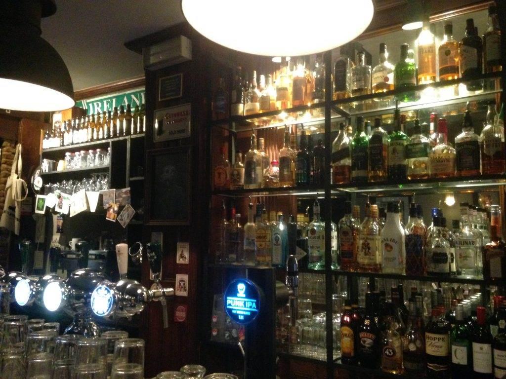 yesempatik-hollanda-haarlem-gezi-rehberi-the-wolfhound-irish-bar